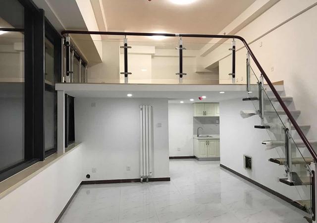 房山区-时代广场-1室1厅1卫-68㎡