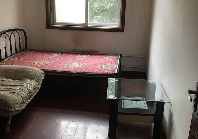 石景山区-老山西里-1室1厅1卫-15㎡