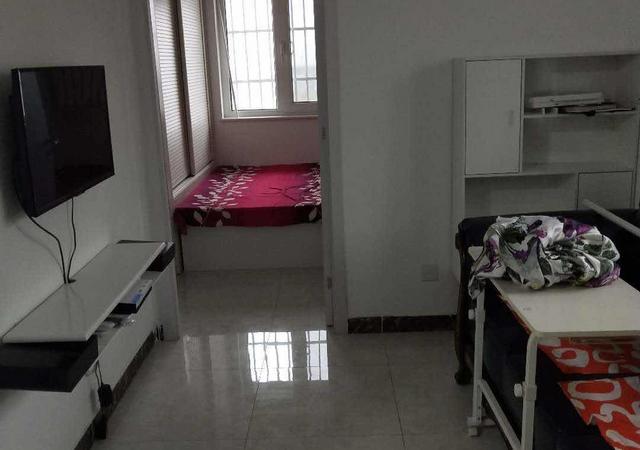 房山区-康泽佳苑-1室1厅1卫-50㎡