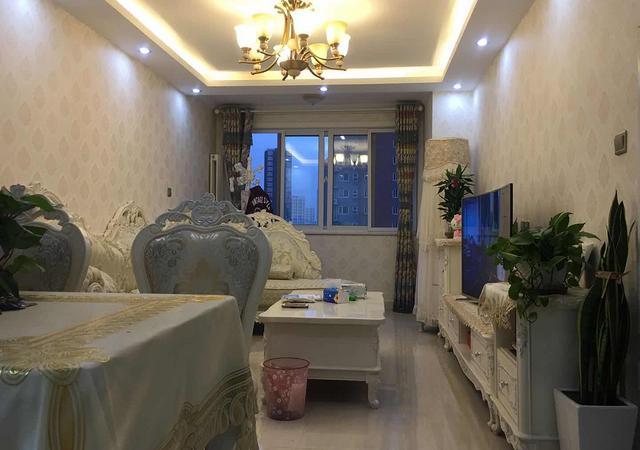 房山区-康泽佳苑-2室1厅1卫-85㎡