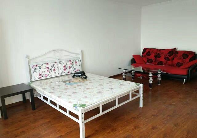 丰台区-六里桥家园-1室0厅1卫-55㎡