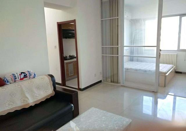 朝阳区-香江北岸-2室1厅1卫-78㎡