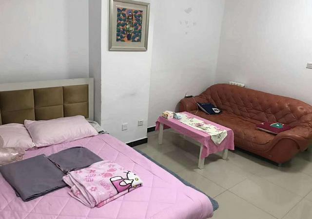 朝阳区-香江北岸-1室1厅1卫-48㎡