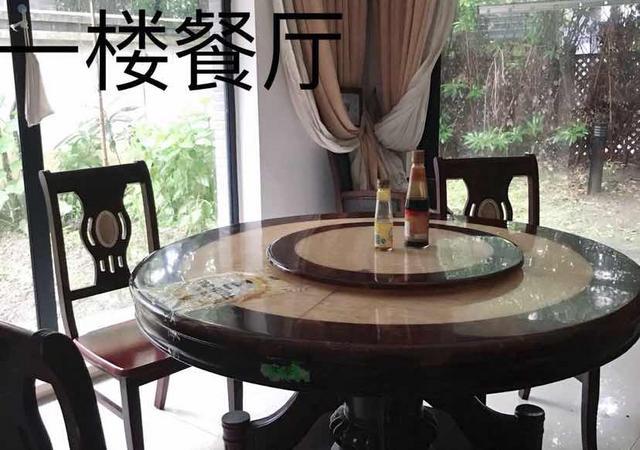青浦区-东方庭院-3室2厅2卫-260㎡