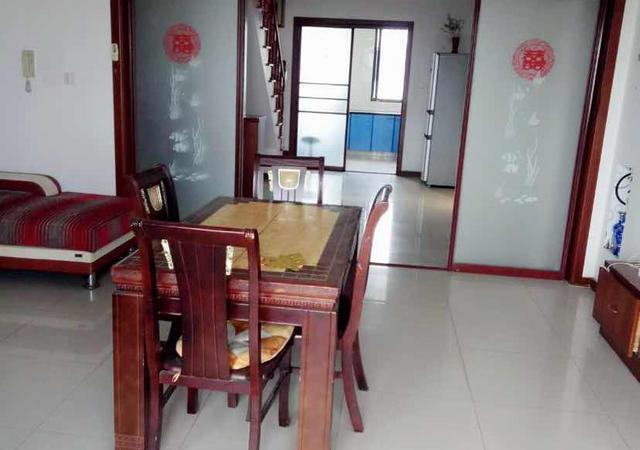 青浦区-泰安馨苑A区-3室2厅2卫-108㎡