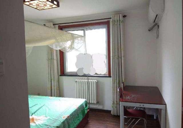 丰台区-宋家庄家园二区-2室1厅1卫-90㎡