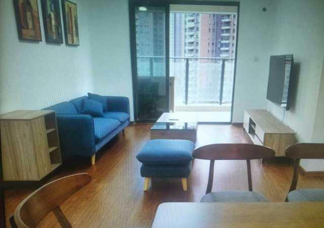 光明新区-中粮云景国际-3室2厅2卫-88.7㎡