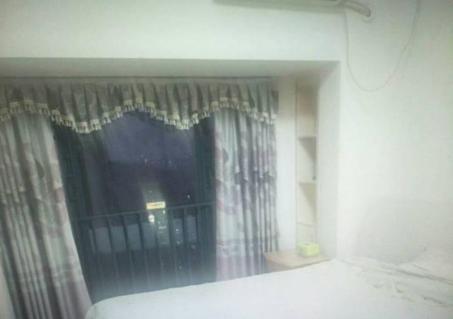 光明新区-宏发上域-2室2厅1卫-59.8㎡