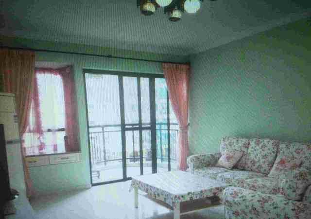 光明新区-宏发雍景城-3室2厅2卫-121㎡
