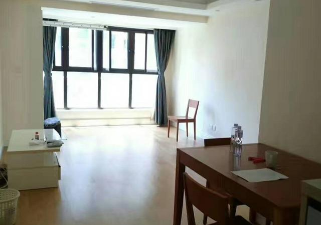 青浦区-南山雨果(公寓)-3室2厅1卫-90㎡
