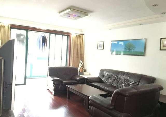 青浦区-景都公寓-3室2厅2卫-116㎡