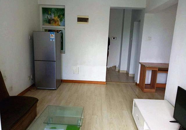 坪山区-金众蓝钻风景花园-1室1厅1卫-48.1㎡