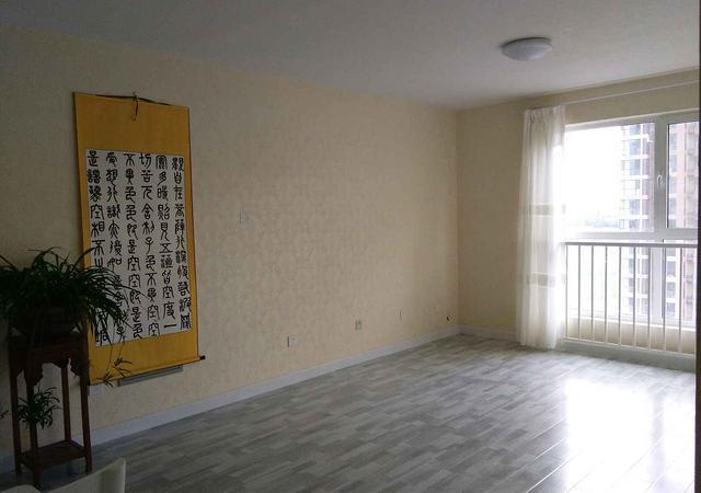 昌平区-七里渠家园-2室1厅1卫-87㎡