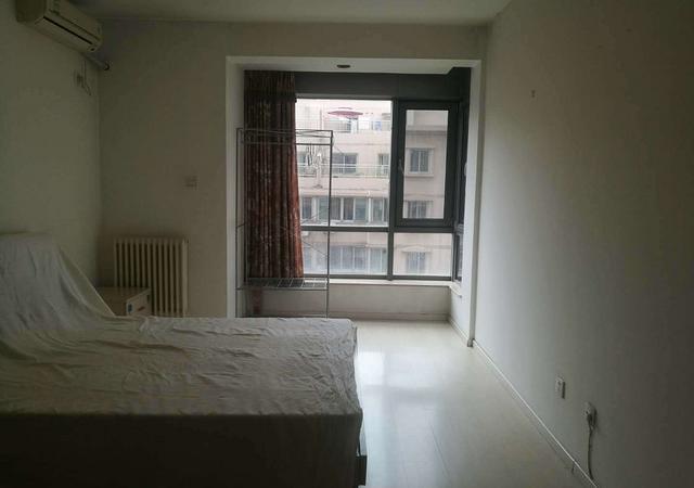 西城区-丰侨公寓-1室1厅1卫-58㎡