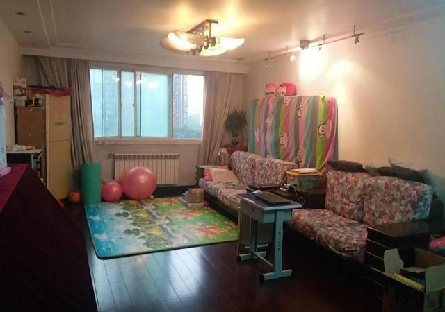 朝阳区-望馨花园-2室2厅2卫-121㎡