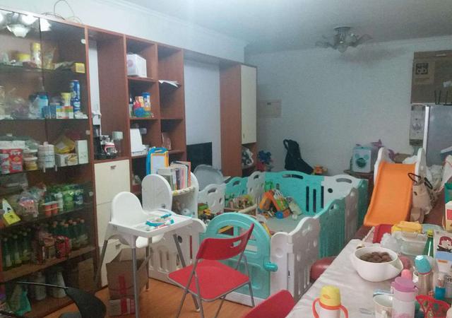 朝阳区-世安家园-3室2厅2卫-103㎡
