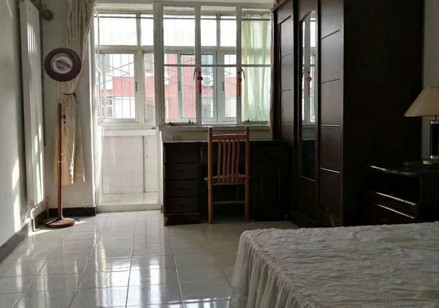 朝阳区-花家地西里三区-2室1厅1卫-68㎡