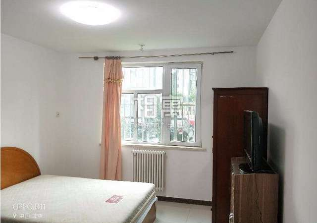 丰台区-怡和世家-2室1厅1卫-72㎡