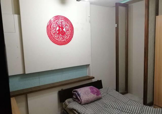 延庆县-龙腾苑二区-四居室-西卧-10㎡
