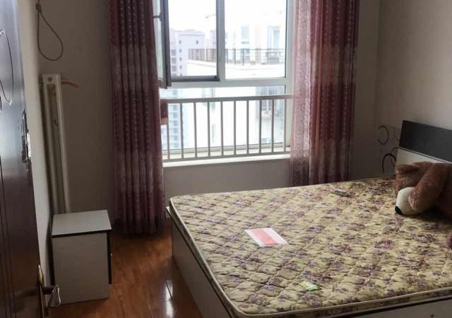 丰台区-幸福家园5号院-2室1厅1卫-75㎡
