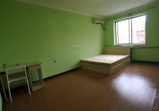 西城区-裕中西里-1室1厅1卫-55㎡