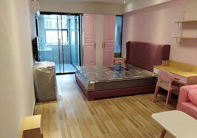 龙华区-南景新村C11-1室1厅1卫-45㎡