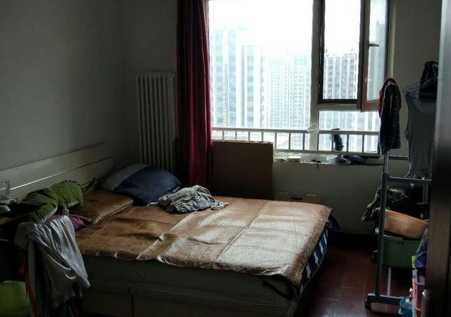 昌平区-融泽嘉园东6号院-3室1厅1卫-98㎡