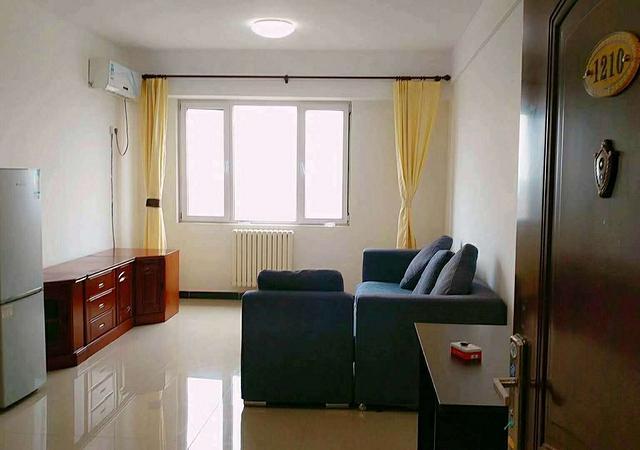 朝阳区-香江北岸-1室1厅1卫-78㎡