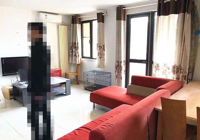 朝阳区-慧谷阳光-2室1厅1卫-90㎡